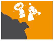 kidsvital – Bewegung ist das Tor zum Lernen Logo